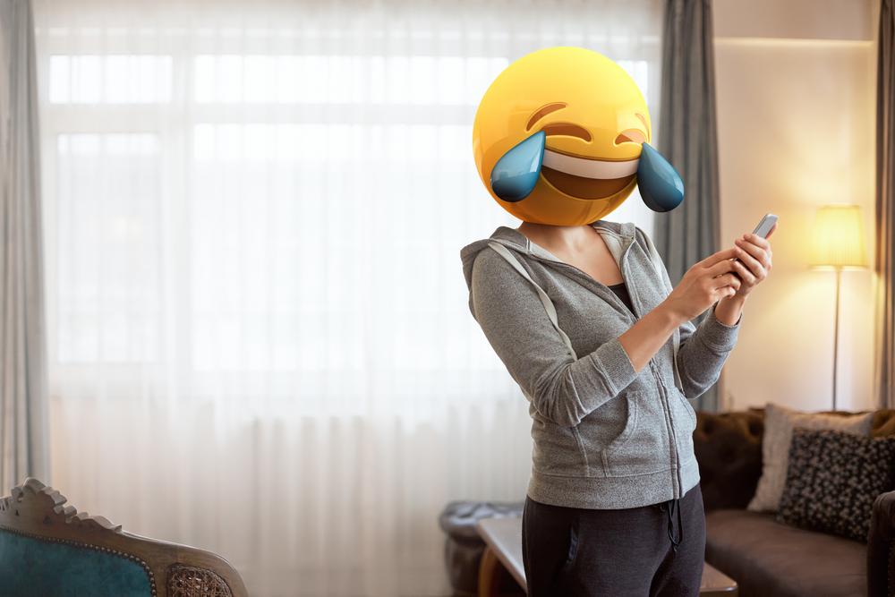 Emojiler ve hukuk