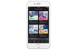 Spotify'dan yeni çalma listesi özelliği: Daily Mix