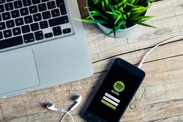 Spotify 2016 yazının hitlerini açıkladı