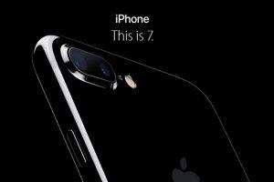 iPhone 7 ve iPhone 7 Plus resmen tanıtıldı! İşte özellikler...