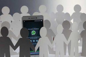 """Whatsapp'a """"forward"""" özelliği"""
