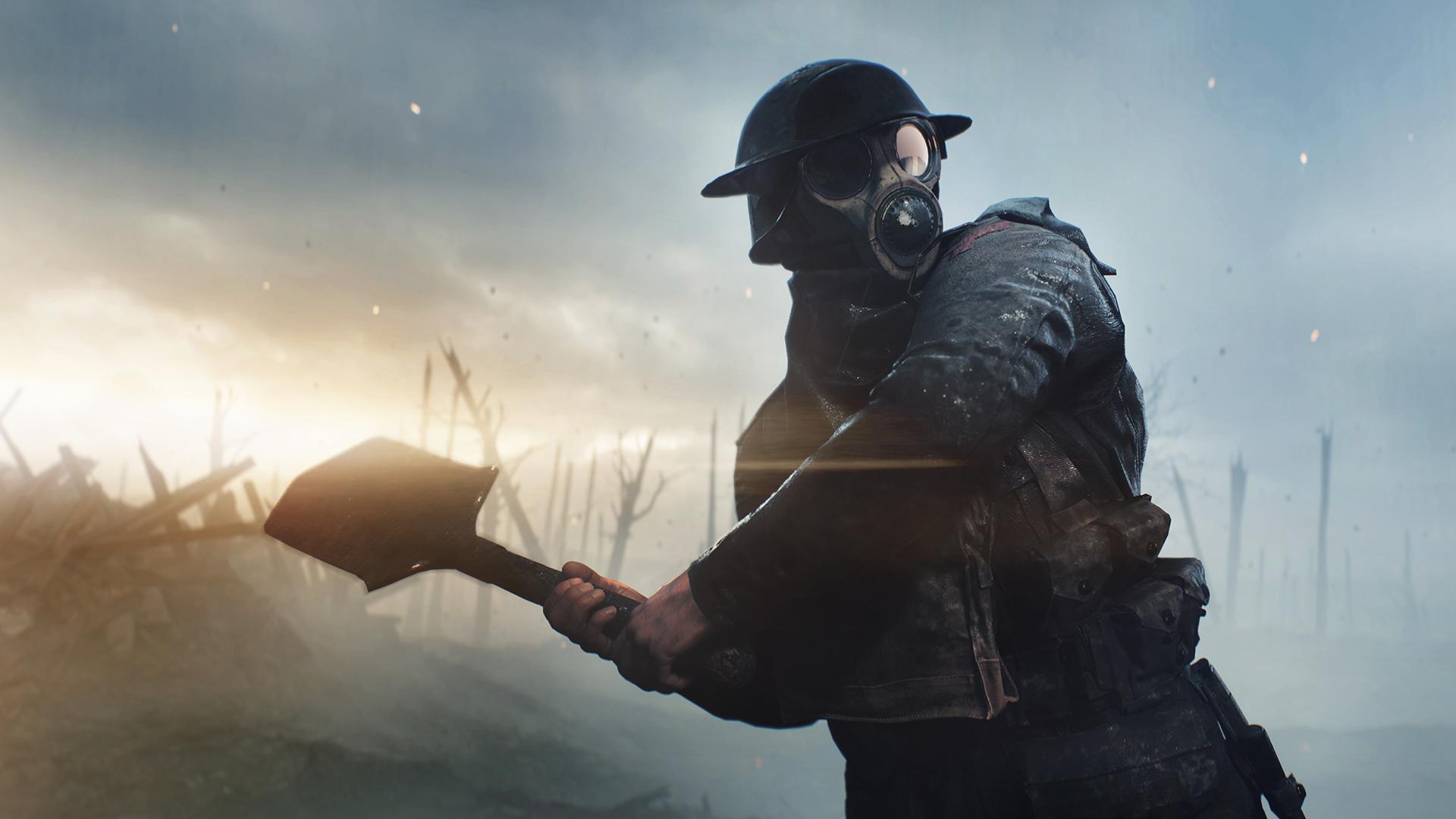 Battlefield 1-
