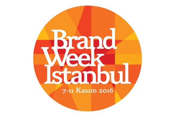 Brand Week İstanbul başlıyor