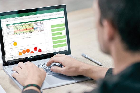 Dünya çapında düzenlenen Microsoft Excel yarışması başladı