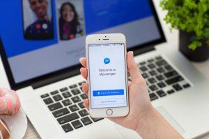 Messenger ödeme seçenekleri arasına PayPal da geliyor