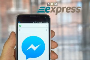 BKM Express ile Facebook Messenger'dan bağış imkanı