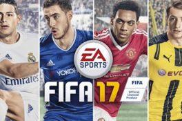 Fifa 17: Bir futbol oyunu nasıl olmalı 101