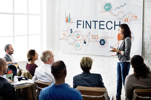 Yatırım bankacılığında uzun vadeli başarının anahtarı FinTech