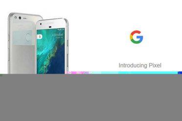 Yarın tanıtılacak Google Pixel sızdı