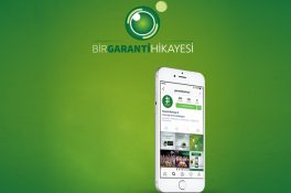 Garanti'den Instagram Stories'e özel yarışma