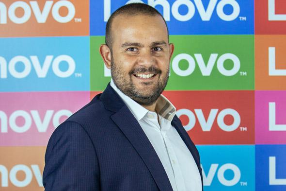 Lenovo Türkiye'ye yeni Kanal Müdürü