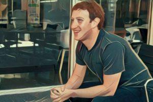 mark zuckerberg prisma
