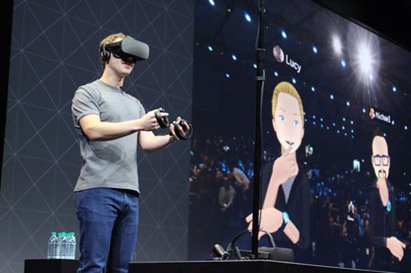 Mark Zuckerberg'den uygun fiyatlı Oculus Rift müjdesi