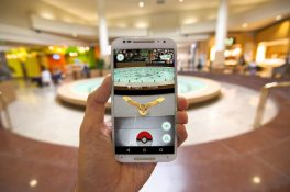 Pokemon Go, artırılmış gerçekliğin önünü açtı