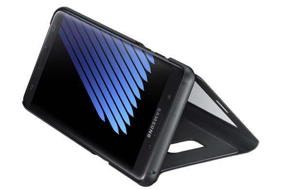 Son durumda Samsung, Note 7 üretimini durduruyor
