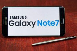 Galaxy Note 7 yeniden satışta!