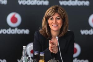 Vodafone üst yönetiminde Serpil Timuray'a yeni görev
