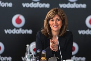 Vodafone'un yeni yönetim kurulu belirlendi