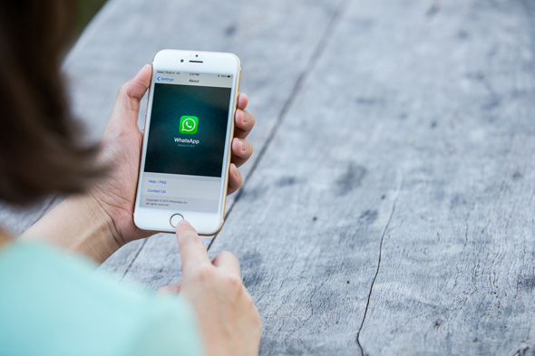 WhatsApp'a video arama desteğine kavuştu