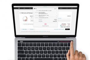 Yeni MacBook Pro göründü