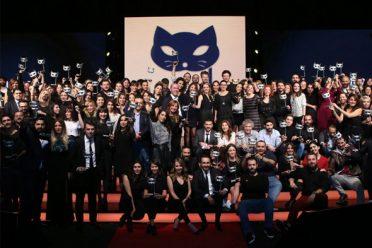 Felis Ödülleri 2016'nın en iyileri ödüllerini aldı