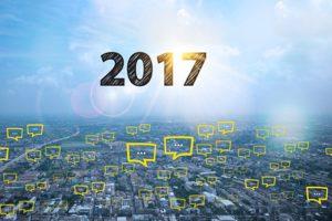 2017'nin dijital trendleri neler olacak?