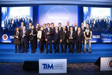 Visionteractive, Türkiye'nin en genç ve en başarılı ihracatçısı seçildi