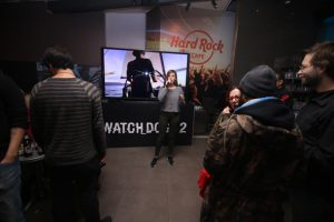 Watch_Dogs 2 ile Taksim'i hackledik!
