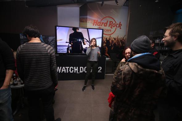 Watch_Dogs 2 ile Taksim'i hackledik!