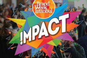 Brand Week İstanbul programı açıklandı!