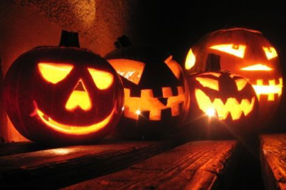 Markalardan Cadılar Bayramı'na özel kampanyalar
