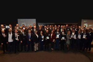 Deloitte Fast50: Türkiye'nin en hızlı büyüyen teknoloji şirketleri