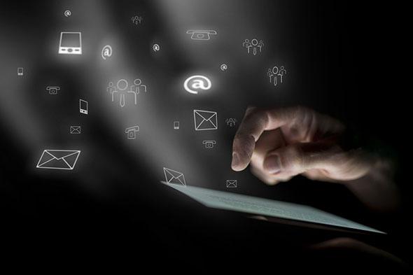 Reklam sektörünün yıldızı dijital