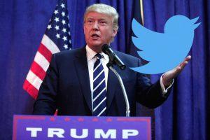 Donald Trump: Başkan olmamı Facebook ve Twitter kolaylaştırdı