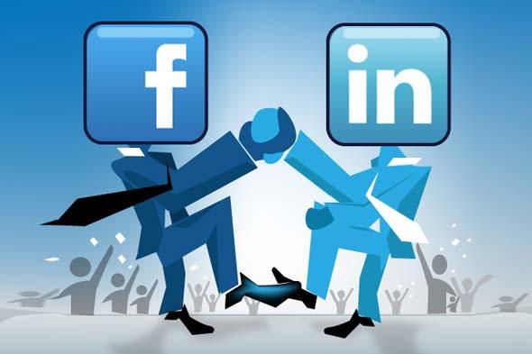 Facebook bu kez de LinkedIn'e rakip olacak