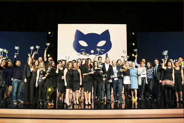 felis ödülleri 2016