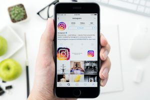 Instagram, ekran görüntüsü alanları bildiriyor