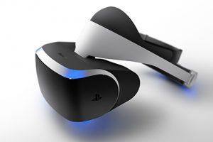 PlayStation VR gözlük Türkiye'de satışta!