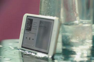 Apple'dan iPhone 7'nin suya dayanıklılığına odaklanan yeni video