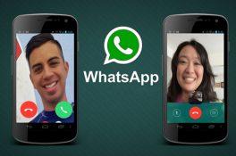 WhatsApp'a görüntülü arama özelliği sonunda geldi