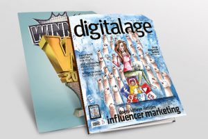 Digital Age Aralık sayısı çıktı!