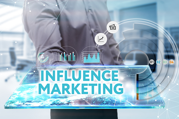 influcer marketing