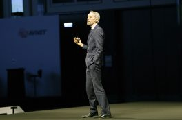 IBM Nick Anderson