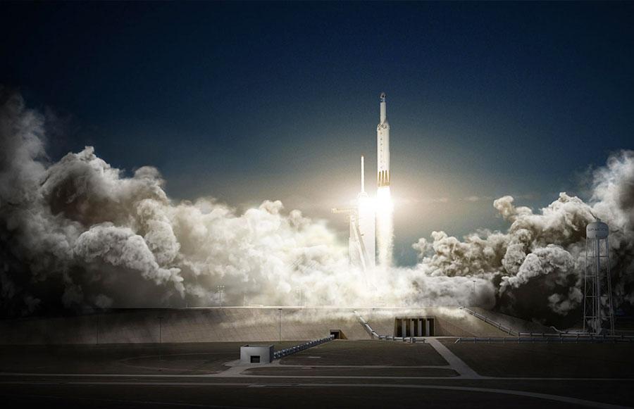 Ay'a yolculuk: Tarih belli oldu, yolcuların kimliği sır gibi saklanıyor
