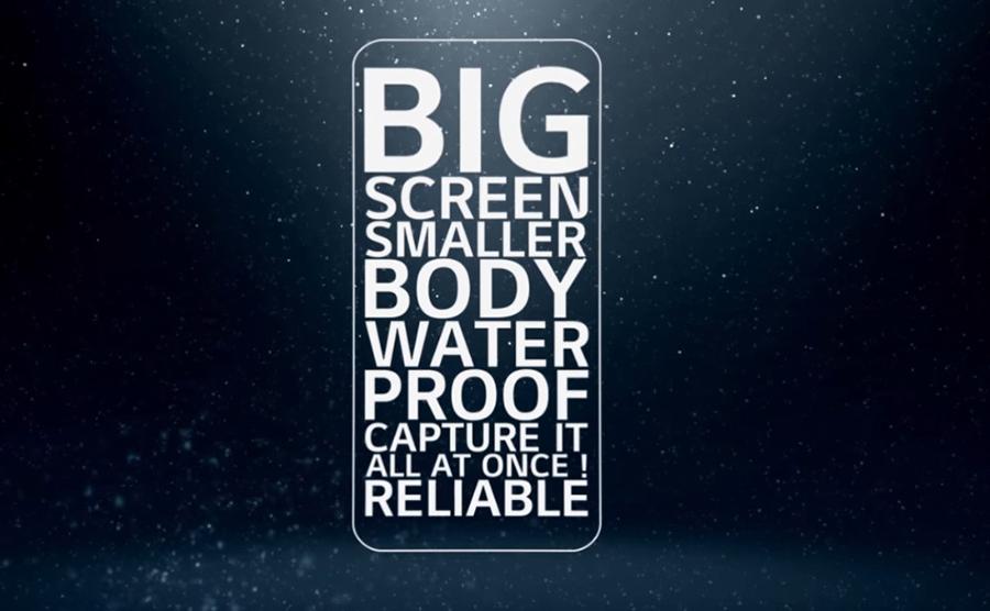 LG G6 ortaya cikti