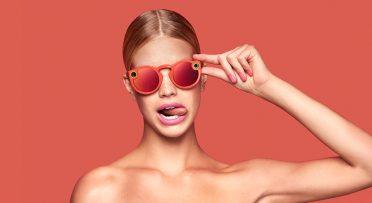 """Snapchat'inakıllı gözlüğü """"Spectacles"""" satışa çıktı"""