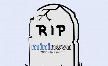 Torrent sitesi Mininova kapandi