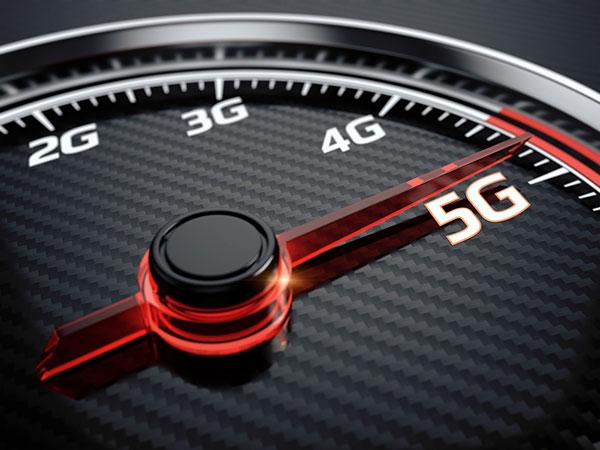 Türkiye'de 5G için 5 kat fiber gerekli