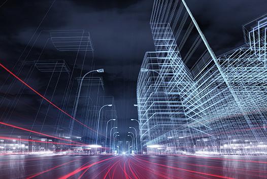 """Vodafone ilk """"Akıllı Şehirler Online Platformu""""nu hizmete sundu"""