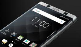 BlackBerry KEYone ile bir şans daha istiyor